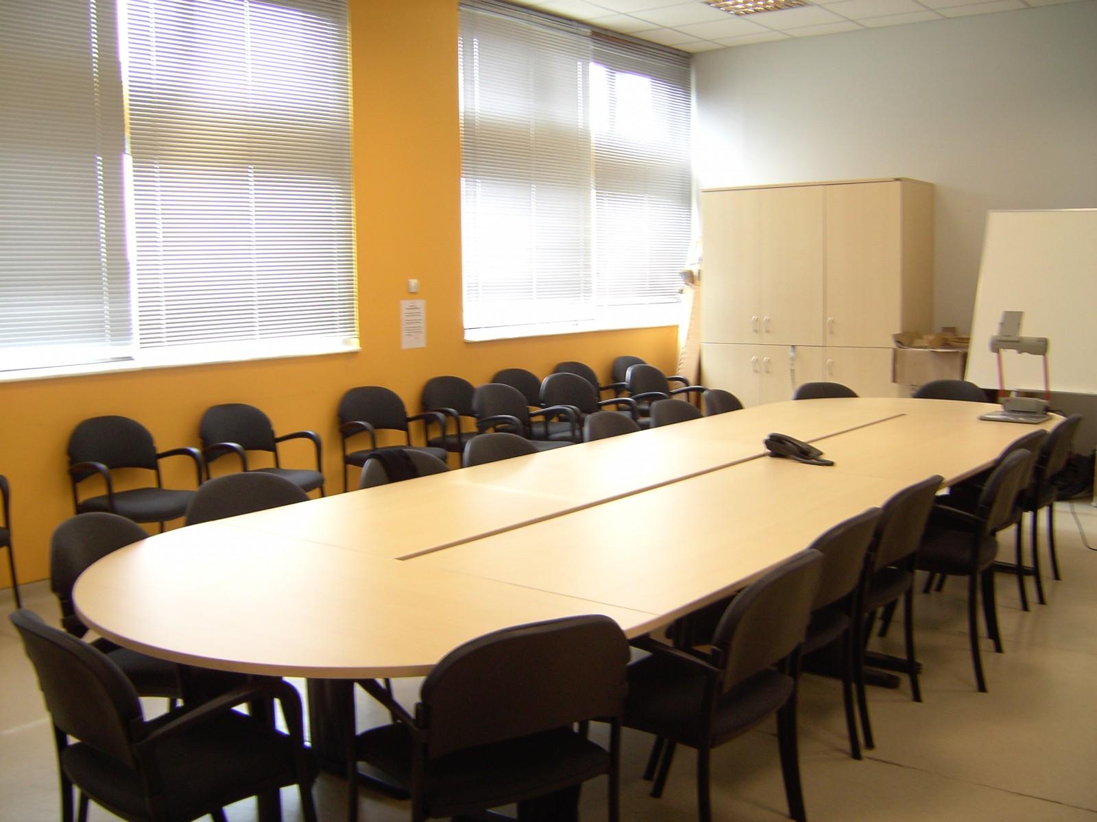 5η συνεδρίαση ΔΣ την Παρασκευή