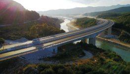 Ακόμα πιο κοντά το Μεγανήσι | Τέλος Μαρτίου παραδίδεται στην κυκλοφορία η Ιόνια Οδός