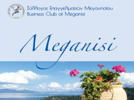 Ανακοίνωση-πρόσκληση από τον Σύλλογο Επαγγελματιών Μεγανησίου.