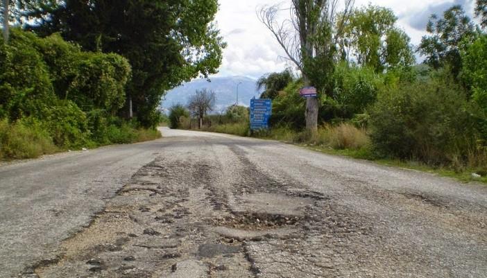 Θ. Καββαδάς: «Να βλέπουμε με όραμα την οδική συνδεσιμότητα της χώρας»