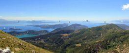 Λευκαδογραφία ή η ανεπανάληπτη θέα της πολυνησίας από την Ελάτη