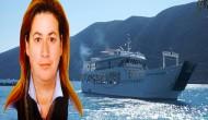 """Διαμαρτυρία Προέδρου Εμπορικού Συλλόγου Ελλομένου Ελένης Ροντογιάννη στον Prisma 91,6 για το τρίτο δρομολόγιο του """"Captain Aristidis"""" στο Νυδρί"""