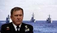 Ναύαρχος Σπύρος Κονιδάρης: «Η εμπλοκή του ΝΑΤΟ στο Αιγαίο»