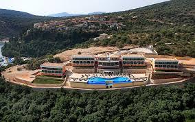 Με εντολή Κουντουρά σφράγιση ξενοδοχείου 4 αστέρων στο Μεγανήσι