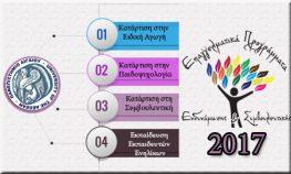 Προκηρύξεις Νέων Τμημάτων από το Πανεπιστήμιο Αιγαίου