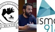 """Ο πρόεδρος του Συνδέσμου Μεγανησιωτών """"Ο ΜΕΝΤΗΣ"""" Αιμίλιος Πετρόπουλος στον Prisma 91,6"""