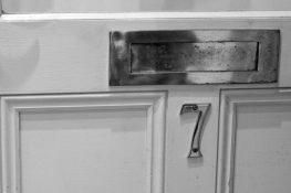 Το στοιχειωμένο δωμάτιο 7 των διακοπών μου στο Μεγανήσι