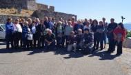 Εκδρομή Πολιτιστικού Συλλόγου Επτανησίων Γαλατσίου σε Ξυλόκαστρο, Ναύπακτο, Μονή Σωτήρος και Γρίμποβο