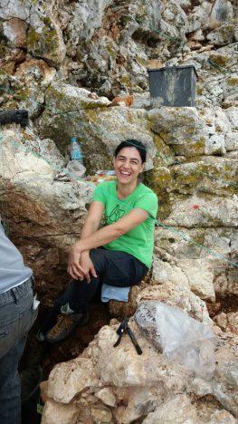 Συνεχίζει στο Μεγανήσι η αρχαιολογική σκαπάνη. Απόντες οι αυτοδιοικητικοί φορείς