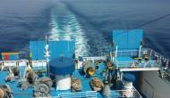 Την ακτοπλοϊκή σύνδεση των νησιών του Ιονίου ανακοίνωσε ο υπουργός Ναυτιλίας και Νησιωτικής Πολιτικής, Παναγιώτης Κουρουμπλής
