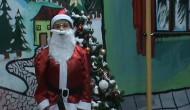 Χριστουγεννιάτικη γιορτή Νηπιαγωγείου-Δημοτικού