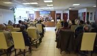 Συνέδριο Συνδέσμου Μεγανησιωτών «Ο ΜΕΝΤΗΣ»