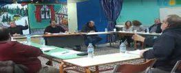 Βίντεο από την 3η Συνεδρίαση του Δ.Σ. Μεγανησίου. (Ύδρευση) 20/8/2018