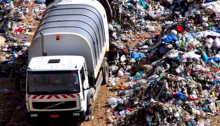 Ανακοίνωση ΤΕ ΚΚΕ για την διαχείριση των απορριμμάτων