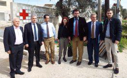 Ερώτηση του βουλευτή για τη Δημόσια Υγεία στη Λευκάδα