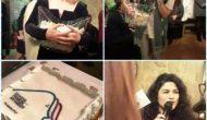 Η γιορτή της γυναίκας στο Μεγανήσι από την «Ηλακάτη»