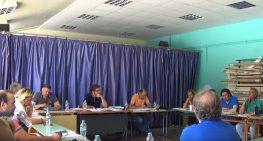 Βίντεο από την 4η συνεδρίαση του Δ.Σ. του δήμου Μεγανησίου.