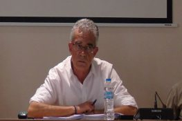 Δημόσια λογοδοσία Δημάρχου Λευκάδας