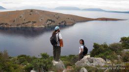 Διάλεξη της Δρ. Ν. Γαλανίδου για τους Νεάντερταλ και τις ανασκαφές στο Μεγανήσι