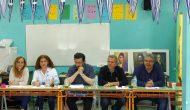 Βίντεο από την 6η Συνεδρίαση του Δ.Σ. Μεγανησίου.