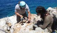 Η διάλεξη της Νένας Γαλανίδου για την αρχαιολογική έρευνα στο Μεγανήσι