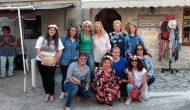Αναβίωση του Έθιμου Παραμονής Πρωτομαγιάς «Τα Βάζα» από τον Σύλλογο Γυναικών Μεγανησίου
