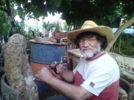 Χοσέ Γκομέζ…Ο Λαξευτής της πέτρας.