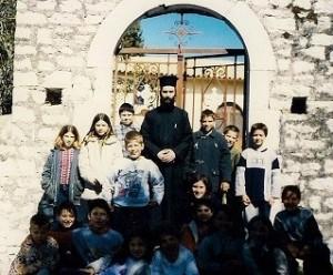 Εορτή Αγ.Κωνσταντίνου κ' Ελένης