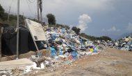 Βουνό τα σκουπίδια στον ΧΥΤΑ, άθλια εικόνα…