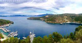 Aυριανά νησιά των rich and famous όλου του πλανήτη, τα Πριγκηπονήσια του Ιονίου