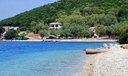 Στις δέκα καλύτερες παραλίες σε Ελλάδα και Κύπρο ο Άγιος Ιωάννης στο Μεγανήσι