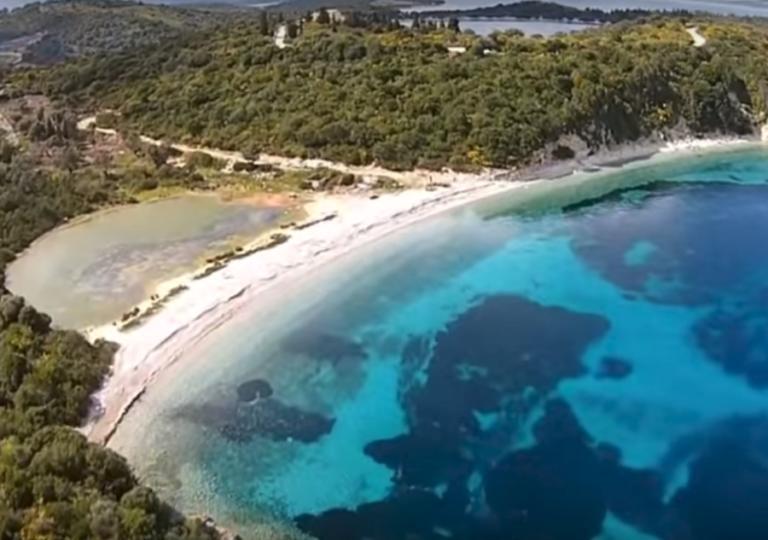 Μεγανήσι, το μικρό διαμάντι της Ελλάδας που ίσως δεν γνωρίζεις ότι υπάρχει