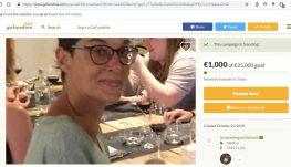 Έκκληση προσφοράς και δωρεάς για την αποθεραπεία της αγαπημένης μας Ιωάννας