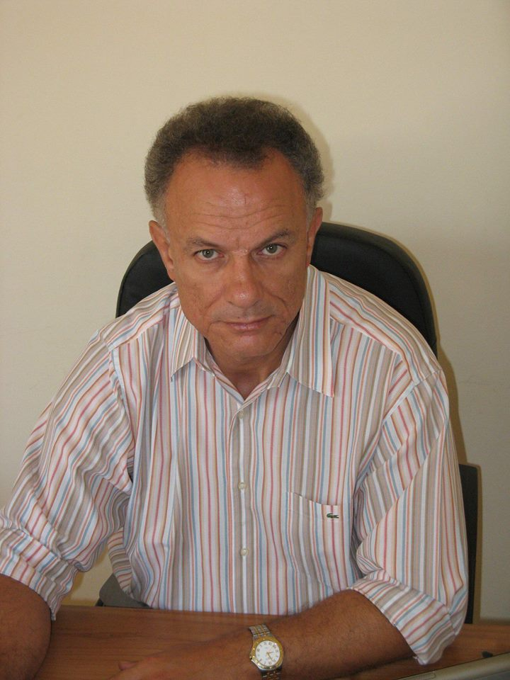 Υποψήφιος και ο Θ.Σολδάτος για τον Δήμο Λευκάδας