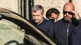Υπό κράτηση στο Μονακό ο Ντμίτρι Ριμπολόβλεφ