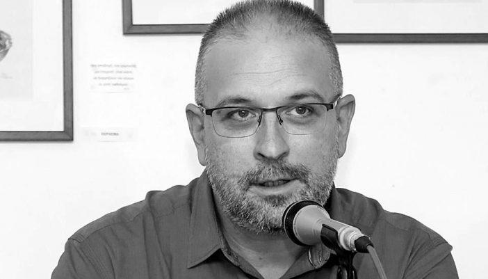 Ο Μεγανησιώτης Αριστείδης Δάγλας (ξανά) Πρόεδρος της ΠΑΣΥΝΟ