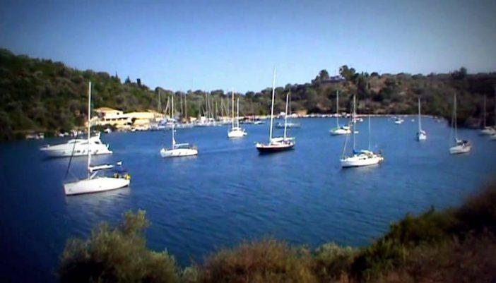Χωροθέτηση και Έγκριση Περιβαλλοντικών Όρων Καταφυγίου Τουριστικών Σκαφών Στον Όρμο Αθερινού
