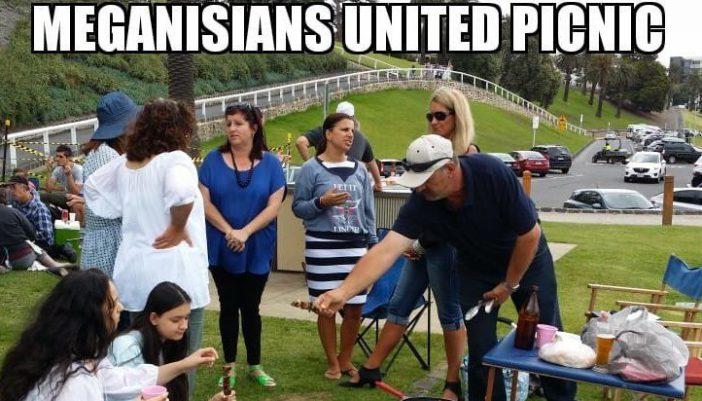 Μεγανησιώτικη Συνάντηση Πικ Νικ του Meganisians United στην Αυστραλία