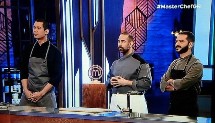 Ο Μεγανησιώτης Chef Άρης Βεζενές καλεσμένος στο Master Chef