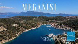 «Meet: Meganisi 'The Little Big Island'» Ένα καταπληκτικό Βίντεο για το «Μεγανήσι «Το Μικρό Μεγάλο νησί»