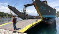 Δελτίο τύπου Ναυτικής Εταιρίας «ΓΑΣΠΑΛ»