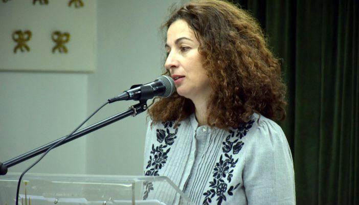Παρουσίαση Συνδυασμού «Μεγανήσι για Όλους» στην Αθήνα
