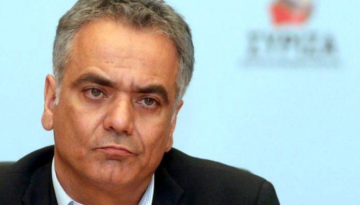 Γκάφα Σκουρλέτη: Υποψήφιοι δήμαρχοι διαψεύδουν στήριξη ΣΥΡΙΖΑ & απειλούν με μηνύσεις (ονόματα)