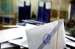 Με οριακή διαφορά 21 ψήφων, για 4 ακόμα χρόνια δήμαρχος ο Παύλος Δάγλας.