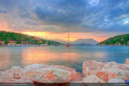 Στα «ήσυχα ελληνικά νησιά» που προβάλλουν οι Sunday Times και το Μεγανήσι!