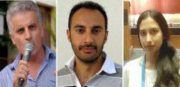 Δελτίο τύπου ΚΚΕ για τις εκλογές, οι υποψήφιοι