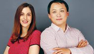Hi Tech Σύστημα επίβλεψης σπιτιών Ηλικιωμένων δημιούργησαν ο Ρέι Τζανγκ και η Μεγανησιώτισα Αφροδίτη Κονιδάρη