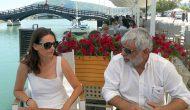 Συνέντευξη της Μεγανησιώτισας Υποψήφιας Βουλευτής Λευκάδας Γεωργία Αυγερινού στο MyLefkada