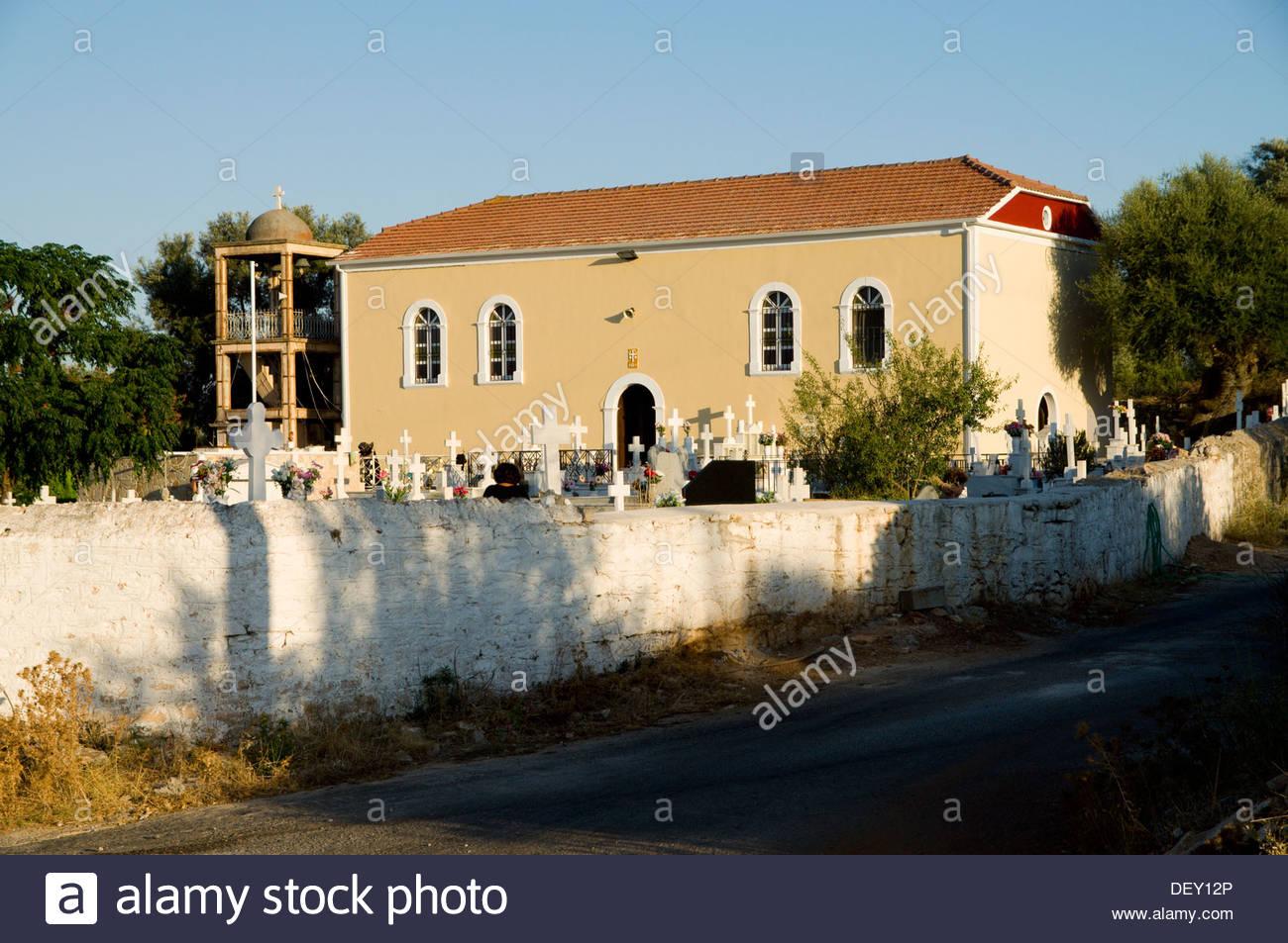 Πρόγραμμα εκκλησίας για της Παναγίας