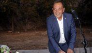 Ορκίστηκε ο Μεγανησιώτης Δήμαρχος Βύρωνα κος Άκης Κατωπόδης και οι Μεγανησιώτες Δημοτικοί Σύμβουλοι
